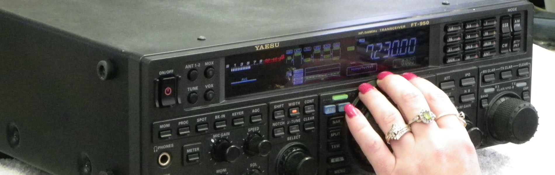 Amateur / Ham Radio Repair